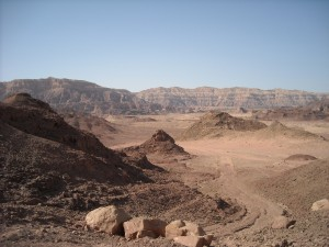 timna-jeep-tour